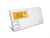 SALUS Przewodowy, elektroniczny regulator temperatury - tygodniowy 091FLv2