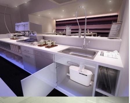 Sfa Pompa Do Scieków Saniaccess 4 Kuchnia Pralnia łazienka